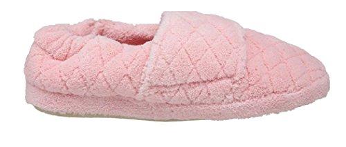 Women's B M Wrap US 5 Small Spa 6 Pink Slipper ACORN RSqOxHS