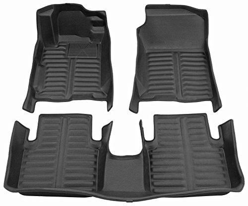 weather mats for honda accord - 7