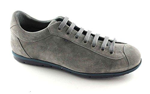scarpe 10A6 FRAU Grigio uomo extralight roccia suola sportive FX sneaker qT1fatA