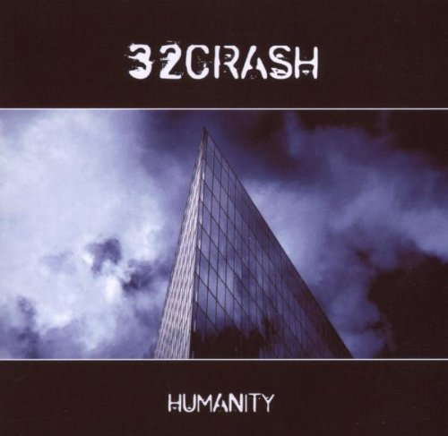 CD : 32Crash - Humanity (Extended Play)