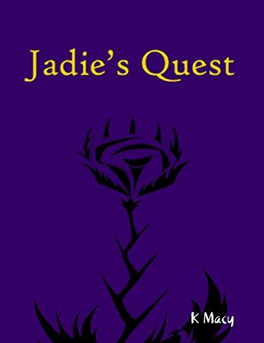 Jadie's Quest - K Macys