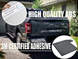 Auto safety Tailgate Insert Letters for Ford F150