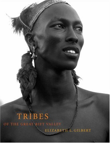 Tribes Of The Great Rift Valley