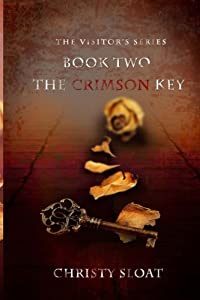 The Crimson Key (The Visitor's Series) (Volume 2)