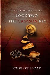 The Crimson Key (The Visitor's Series) (Volume 2)