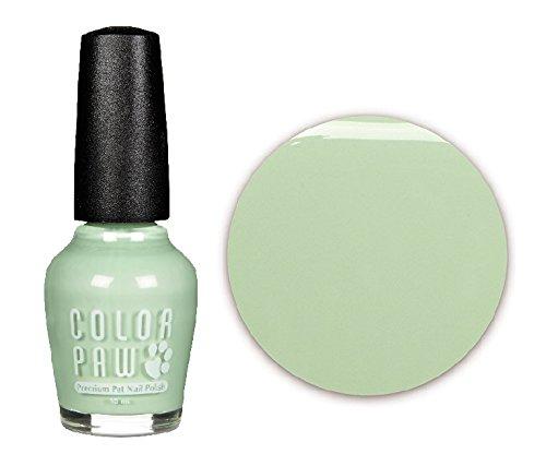 Color Paw Nail Polish - Color Paw Dog Nail Polish Fresh Mint