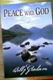 Peace with God, Billy Graham, 0849904641