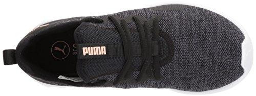 periscope Chaussures Tricot 2 Femme Puma Black Carson 5 Pour En X 37 Eu daHw7