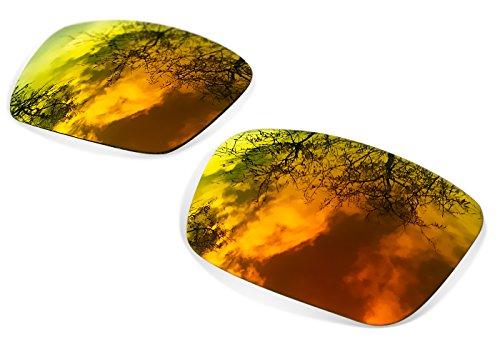 Recambio Oakley Iridium restorer de para Fire sunglasses Fire Polarizadas Lentes Iridium Gascan 8xIadnnq7P