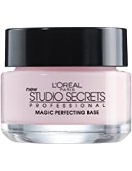 L'Oreal Paris Magic Perfecting Base Face Primer, Instantly...