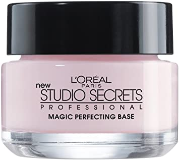 Amazon.com: Base profesional Studio Secrets Magic Perfecting ...