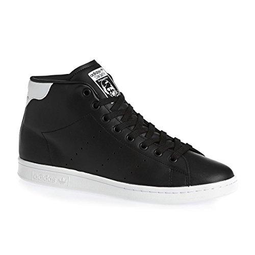 Stan Smith Ou Sport Noir Chaussures S75027 Mid De Adidas Femme homme Adulte d5vqRdYw