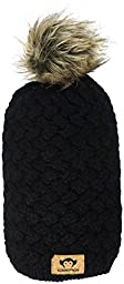 Appaman Girls Salome Hat, black, L(5-7Y)