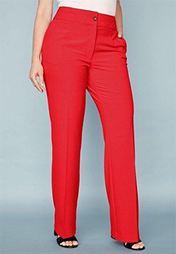 Jessica-London-Womens-Plus-Size-Bi-Stretch-Pants