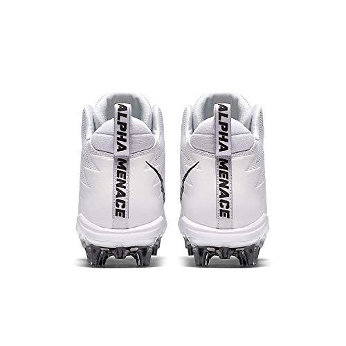 Verde Uomo black Sneaker White Nike qE1pR