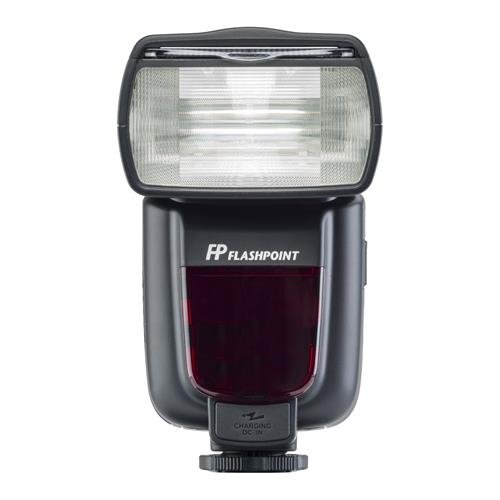 Flashpoint Zoom R2 Manual Flash with Integrated R2 Radio Transceiver (TT600)