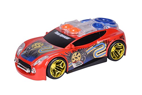 (Toy State Style 1 Road Rippers Street Beatz Vehicle (Styles May)