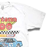 NASCAR Vintage Daytona 500 Shirt Racing Mens