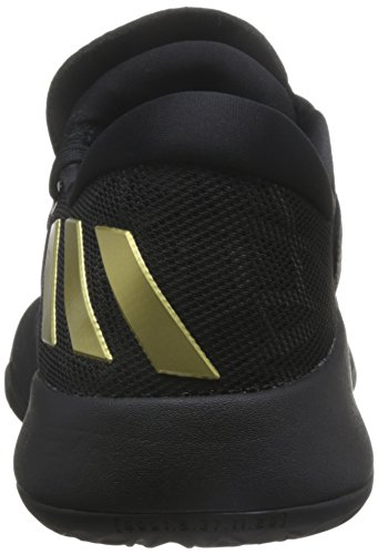 Adidas Heren Harden B / E, Black / Night Cargo Black / Night Cargo