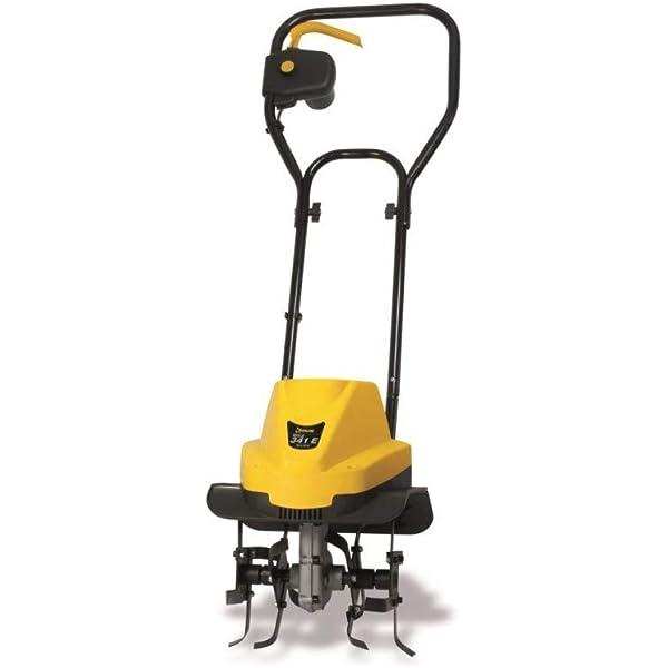 Elem Garden Technic MTBE754 - Motoazada eléctrica (750 W): Amazon ...