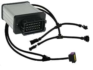 Asa Multi Tuningbox/XC Cubierta de chiptuning para Fiat Idea 1.9JTD Multijet 8V (74KW 260nm 100CV) > > > > > (89KW 120PS 312nm)