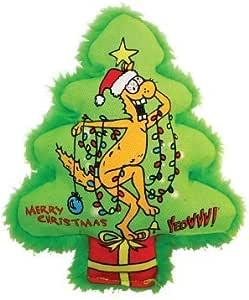 Made in USA Kris Krinkle Candy Cane Banana Catnip 100/% Organic Holiday Catnip CAT Toy Bundle Yeowww!!