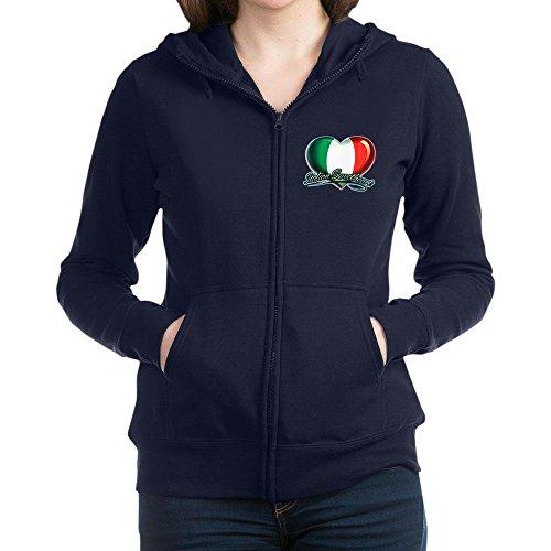 Italian Zip Hoodie - 9