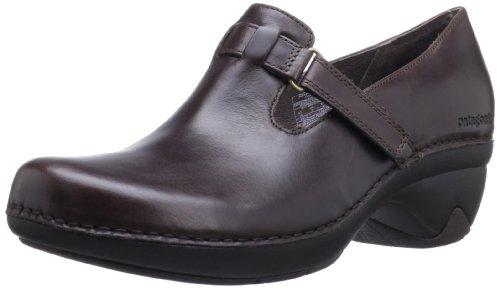 Patagonia Women's Better Clog MJ Smooth Shoe,Sable Brown,9 M US