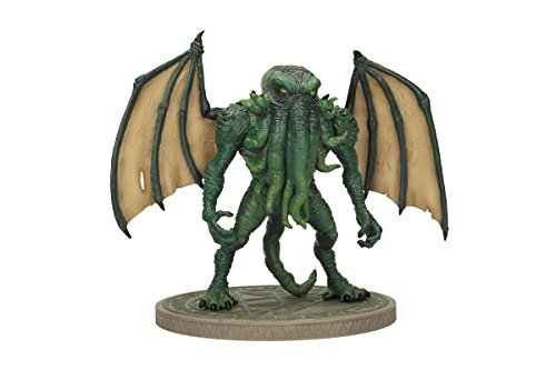 SD Toys Cthulhu Action Figure, 7""