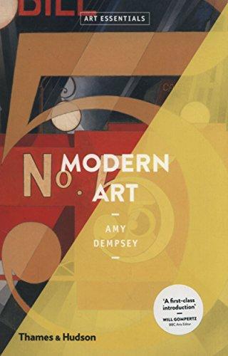 Modern Art: Art Essentials Series (Art ()