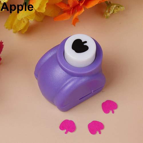 purple apple cutter - 6