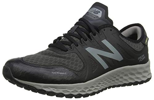 Trail Trail v1 Men's Fresh New Balance Kaymin Foam Running Shoe Grey White Swt6Wq