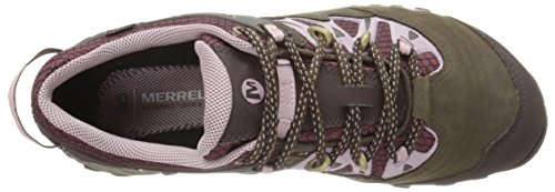 Escursionismo Out Merrell Blaze Impermeabili Scarpe All gfxFH1qFWt