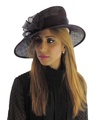 Negro Para Girlz Glamour Pamela Mujer azwAnSxCq
