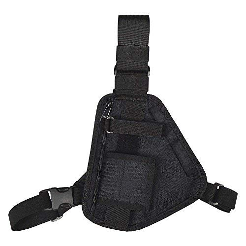 Radio Harness Chest Harness