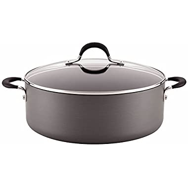 Momentum 7.5-qt. Stockpot with Lid