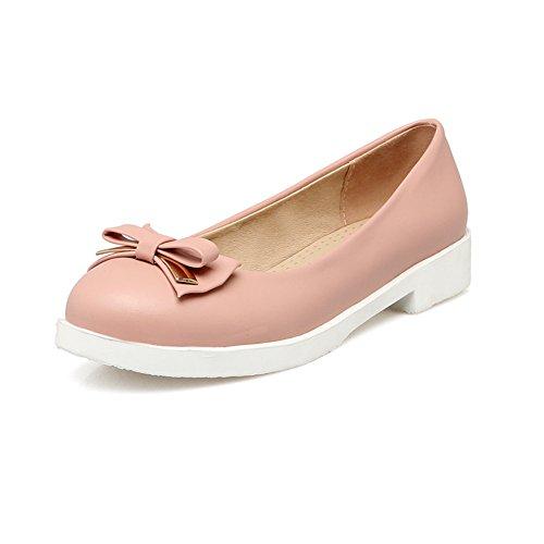 arco de zapatos del estudiante/zapatos de poco profundas/Zapatos de corte bajo B