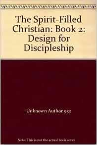 FOR DESIGN DISCIPLESHIP