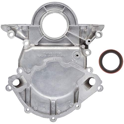 ATP Automotive Graywerks 103002 Engine Timing - Cover Timing Bronco Ford