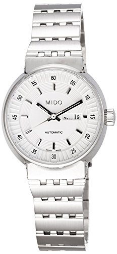 MIDO watch ALL DIAL M733041112 Ladies