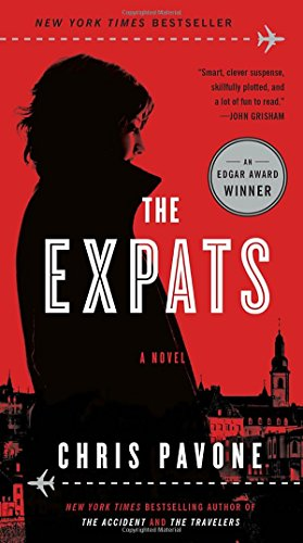 The Expats: A Novel