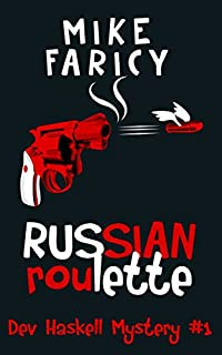 Russian Roulette by Mike Faricy ebook deal