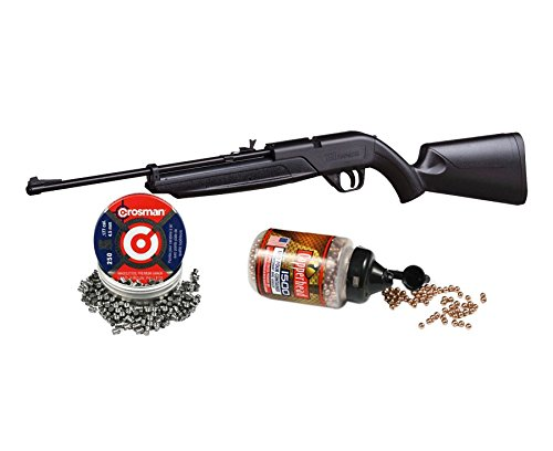 Crosman 760 Pumpmaster Air Rifle (Crosman 760 Pumpmaster Rifle Kit air rifle)