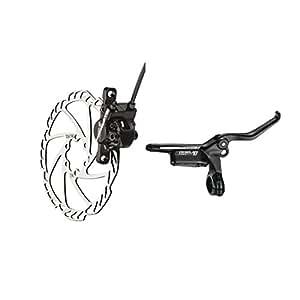 Tektro Draco de freno, Negro, 800mm