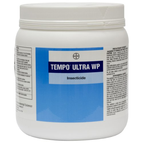 Bayer Tempo WP Ultra Pest Control Insecticide - 14.8 oz (...