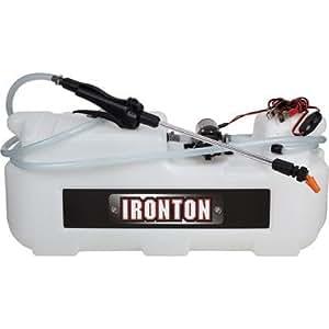 ironton ATV Spot pulverizador–8gallon, 1GPM, 12V