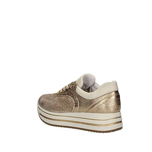 amp;co Dky 11556 Beige Donna Igi Sneaker FwqPdCFU