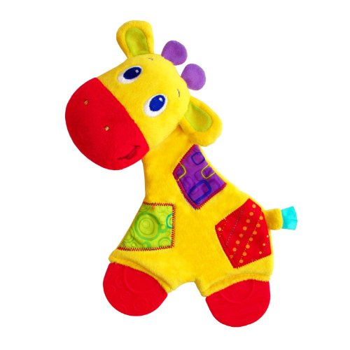 Bright Starts Snuggle and Teethe, 0M+, Baby & Kids Zone