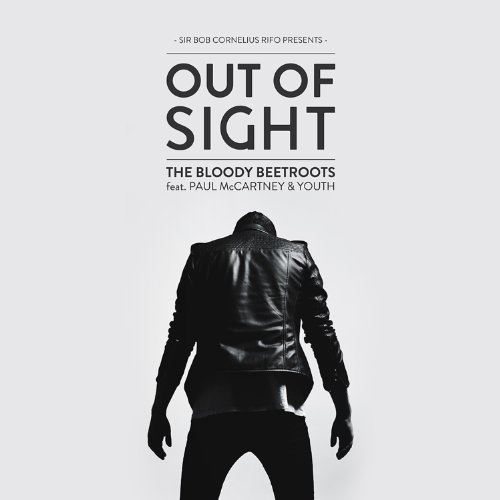 - Out of Sight featuring Paul McCartney and Youth
