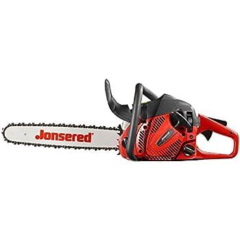 Amazon echo cs 400 18 gas chainsaw power chain saws jonsered 40cc 2 cycle gas 16 in chainsaw cs2240 keyboard keysfo Gallery